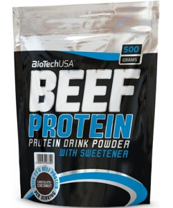 BioTech USA Beef Protein (500 грамм)