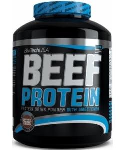 BioTech USA Beef Protein (1816 грамм)
