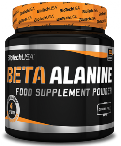 BioTech USA Beta Alanine (300 грамм)