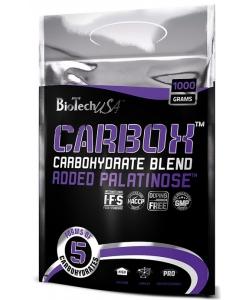BioTech USA CarboX пакет (1000 грамм, 20 порций)