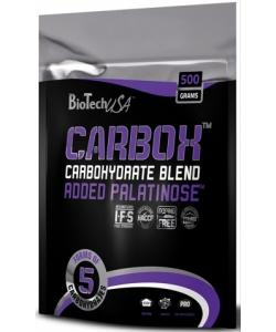 BioTech USA CarboX (500 грамм, 50 порций)
