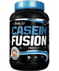 BioTech USA Casein Fusion (908 грамм, 30 порций)