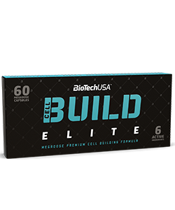 BioTech USA Cell Build Elite (60 капсул)
