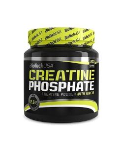 BioTech USA Creatine CPX Phosphate (300 грамм, 60 порций)