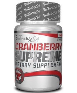 BioTech USA Cranberry Supreme (60 таблеток)