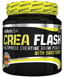 BioTech USA Crea Flash (320 грамм)