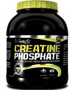 BioTech USA Creatine Phosphate (300 грамм, 60 порций)