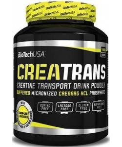 BioTech USA CreaTrans (1000 грамм, 25 порций)