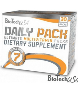 BioTech USA Daily Pack (30 пак.)