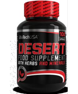 BioTech USA Desert (100 капсул)