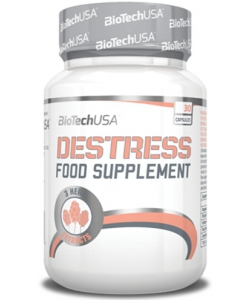 BioTech USA Destress (30 капсул)