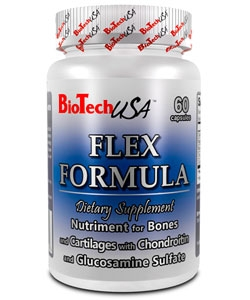 BioTech USA Flex Formula (60 капсул)