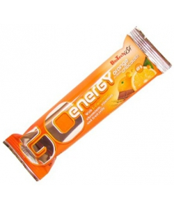 BioTech USA Go Energy bar (40 грамм)