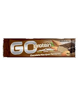 BioTech USA Go Protein bar (40 грамм)