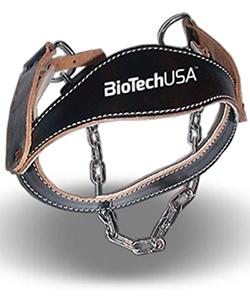 BioTech USA  Головная лямка для укрепления мышц шеи Omaha 3