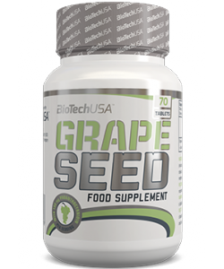 BioTech USA Grape Seed (70 таблеток)