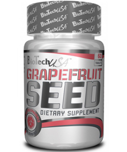 BioTech USA Grapefruit Seed (60 таблеток)