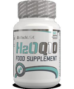 BioTech USA H2O Q10 (60 капсул)