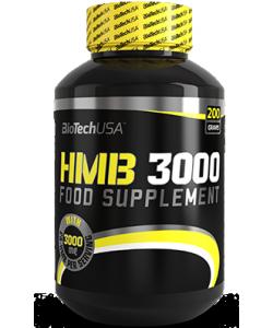 BioTech USA HMB 3000 (200 грамм)