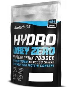 BioTech USA Hydro Whey Zero (454 грамм, 18 порций)