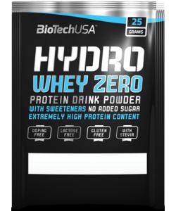 BioTech USA Hydro Whey Zero (25 грамм, 1 порция)