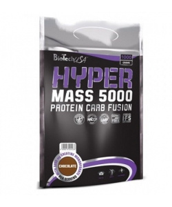 BioTech (USA) Hyper Mass 5000 (2270 грамм, 34 порции)