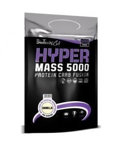 BioTech USA Hyper Mass 5000 (4000 грамм, 61 порция)