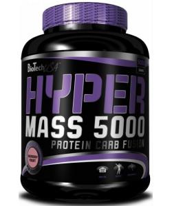 BioTech USA Hyper Mass 5000 (5000 грамм, 76 порций)