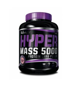 BioTech USA Hyper Mass 5000 (1000 грамм, 15 порций)