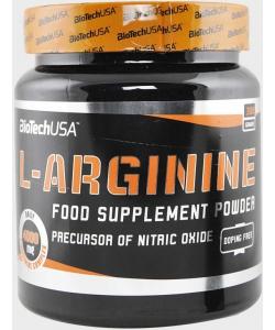 BioTech USA L-Arginine (300 грамм)
