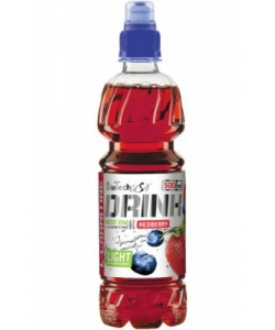 BioTech USA L-Carnitine Drink (500 мл)