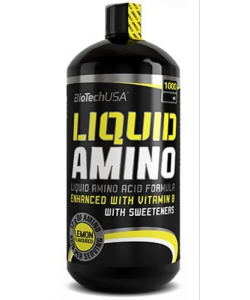 BioTech USA Liquid Amino (1000 мл)