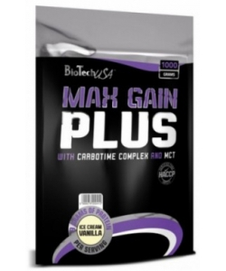 BioTech USA Max Gain Plus (1000 грамм)