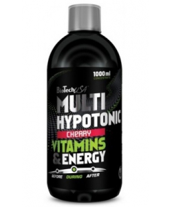 BioTech USA Multi Hypotonic Drink (1000 мл)