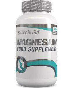 BioTech USA Magnesium (120 капсул)