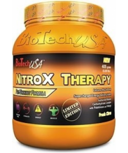BioTech USA Nitrox Therapy (405 грамм)