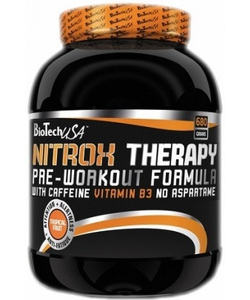 BioTech USA NITROX THERAPY (680 грамм)