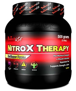 BioTech USA Nitrox Therapy (500 грамм)