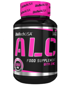 BioTech USA Nutrition ALC (60 капсул, 30 порций)