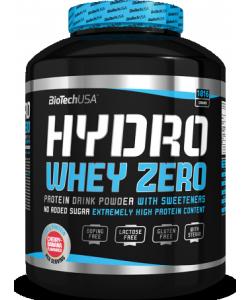 BioTech USA Hydro Whey Zero (1816 грамм, 72 порции)