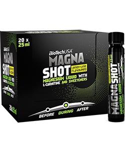 BioTech USA Nutrition Magna Shot (25 мл, 1 порция)