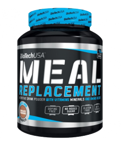 BioTech USA Nutrition Meal Replacement (750 грамм, 12 порций)