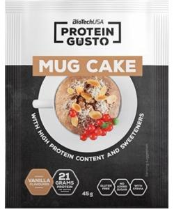 BioTech USA Nutrition Mug Cake 45g (45 грамм, 1 порция)
