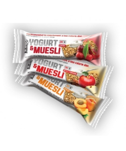 BioTech USA Nutrition Yogurt and Muesli (1 батонч., 1 порция)