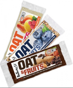 BioTech USA OAT & Fruits (70 грамм)