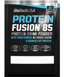 BioTech USA Protein Fusion 85 (30 грамм, 1 порция)