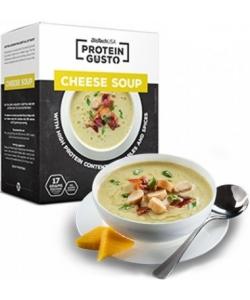 BioTech USA Protein Gusto Soup (30 грамм, 1 порция)