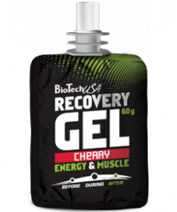 BioTech USA Recovery GEL (60 грамм, 1 порция)