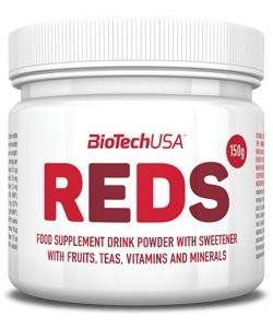 BioTech USA Reds (150 грамм, 30 порций)