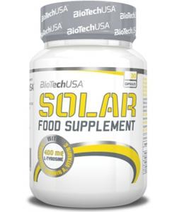 BioTech USA Solar (30 капсул)